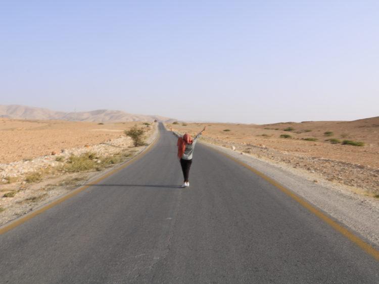 route-desertique-jordanie