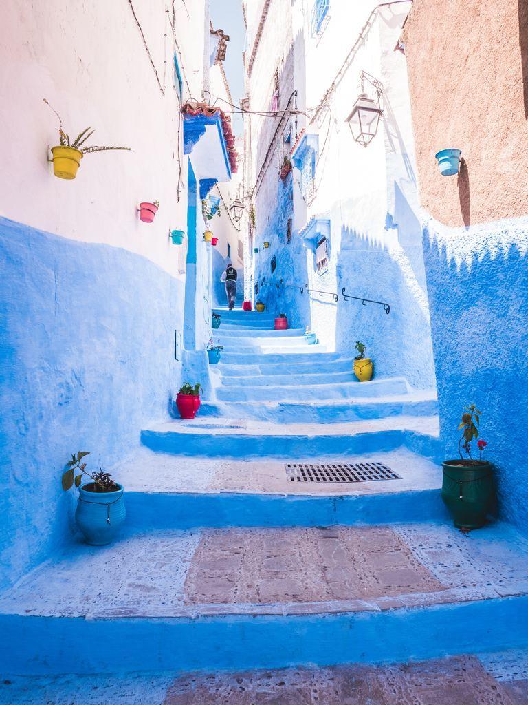 Vacances halal au Maroc