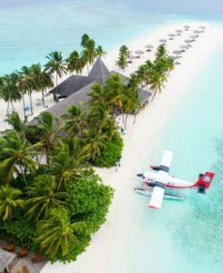 Voyage halal aux MaldivesLune de miel halal
