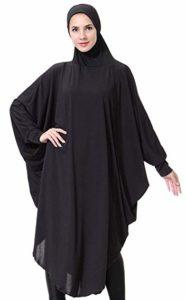 Jilbeb femme musulmane