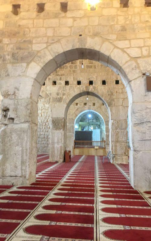 Histoire d'Al Aqsa