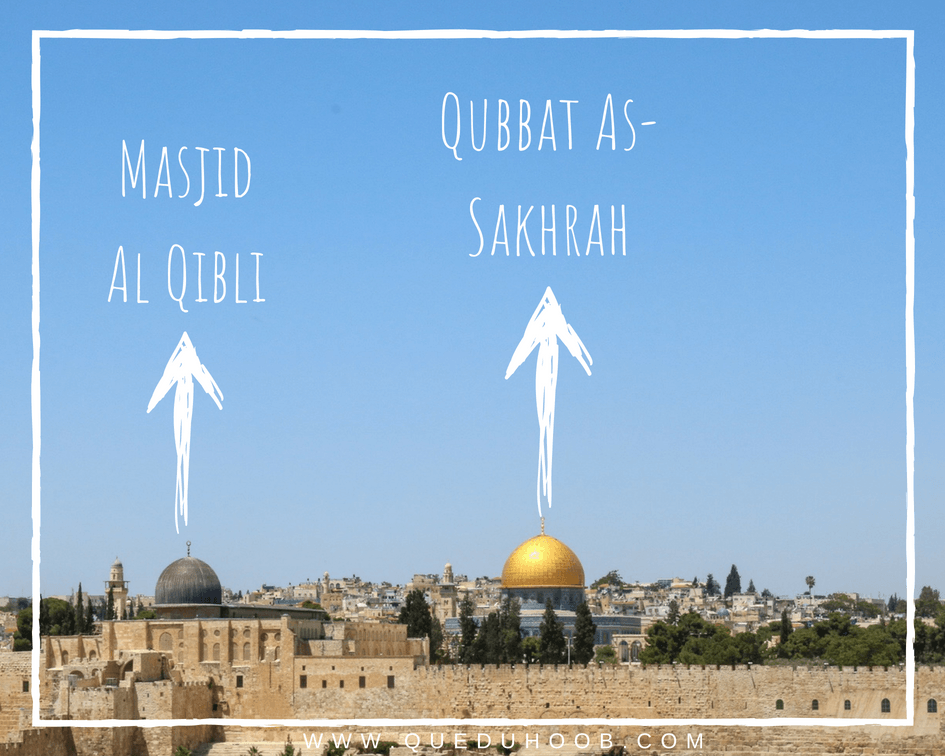 Visiter la Palestine