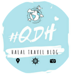 ✧ Halal Travel Bloggers ✧