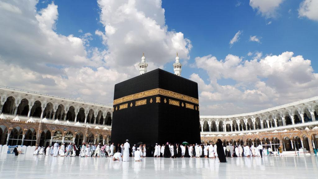 ne pas se faire arnaquer par les agences pour le hajj