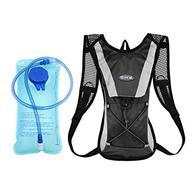 sac à dos avec poche d'eau