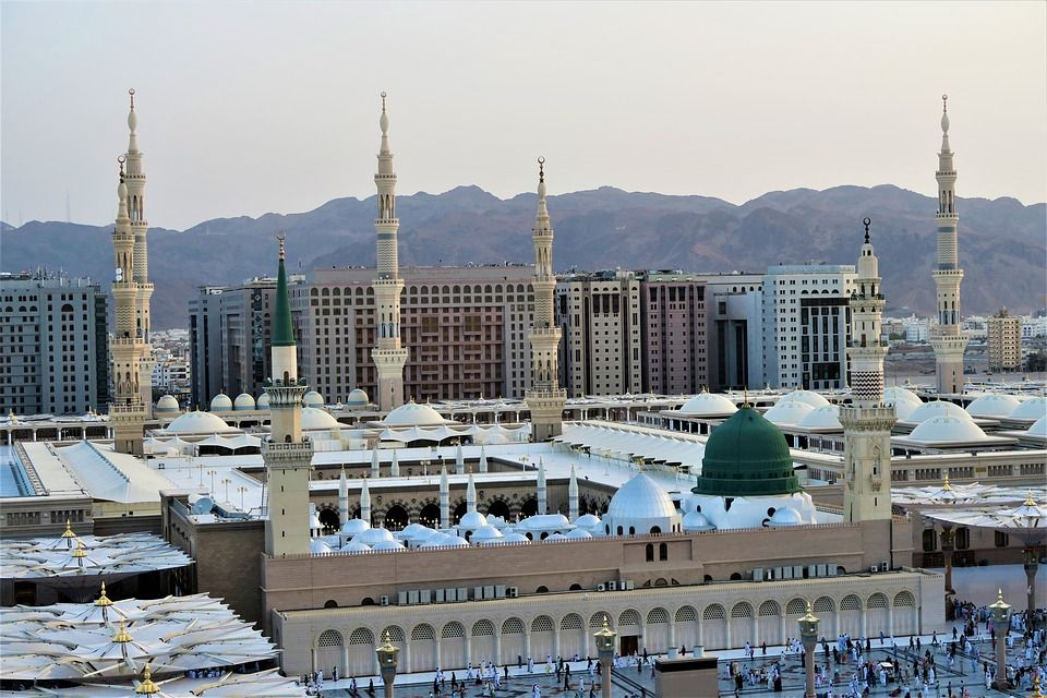 Les préceptes fondamentaux de l'Islam