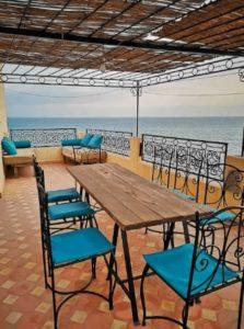 Louer une maison à Agadir