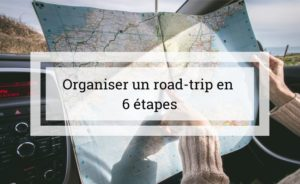 Organiser en 6 étapes