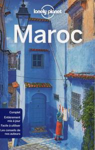 Guide voyage Maroc