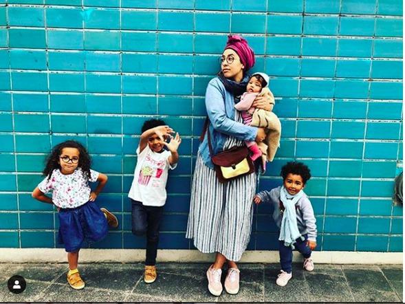 Comment voyager avec un bébé et des enfants en bas âge ?