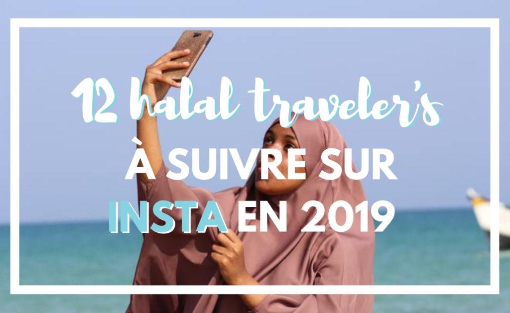 Les 12 voyageuses musulmanes à suivre sur Instagram en 2019
