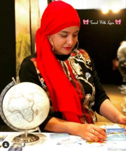 Les meilleurs compte instagram de voyage halal