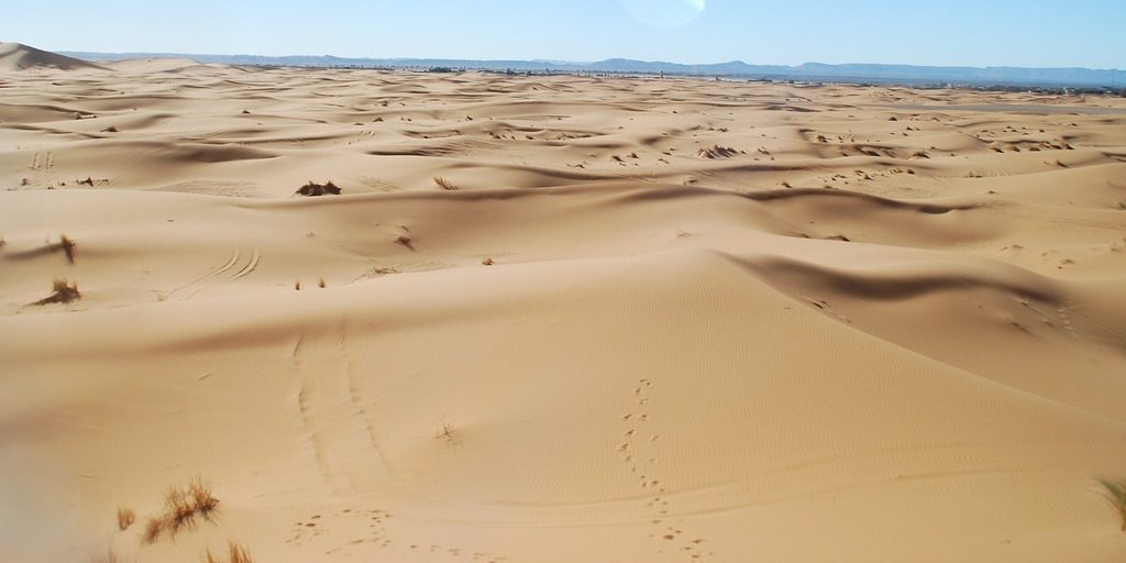 Voyage Halal au Maroc : visiter Merzouga