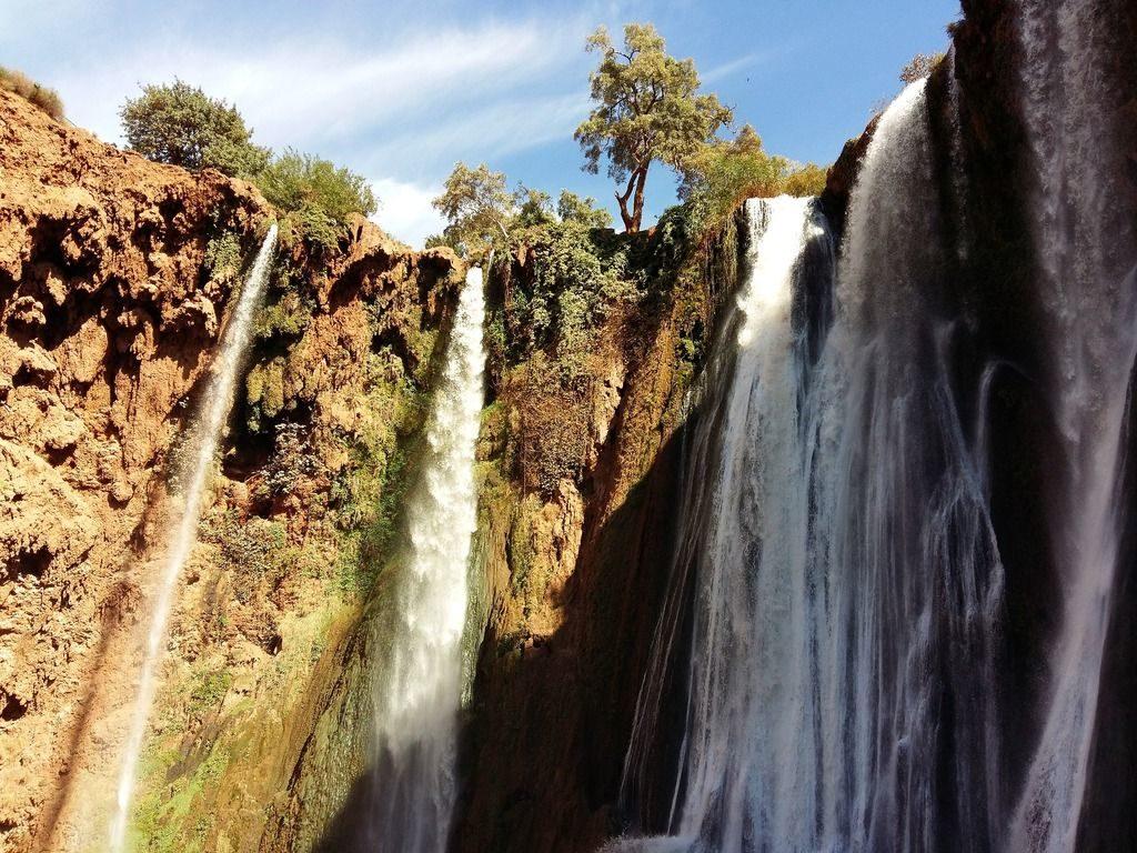 Les meilleurs lieux à visiter pendant votre voyage au Maroc