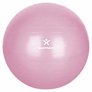 Ballon de fitness pour faire ses exercices de sport