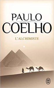 L'alchimiste de Paulo Coelho à offrir pour l'Aid