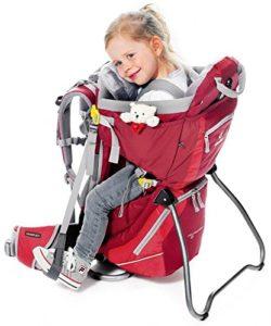 Porte bébé robuste et confortable