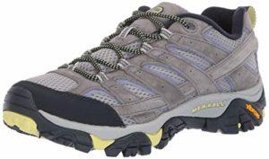 Cadeaux aid : chaussure de randonnée pour femmes