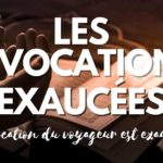invocation-exaucee