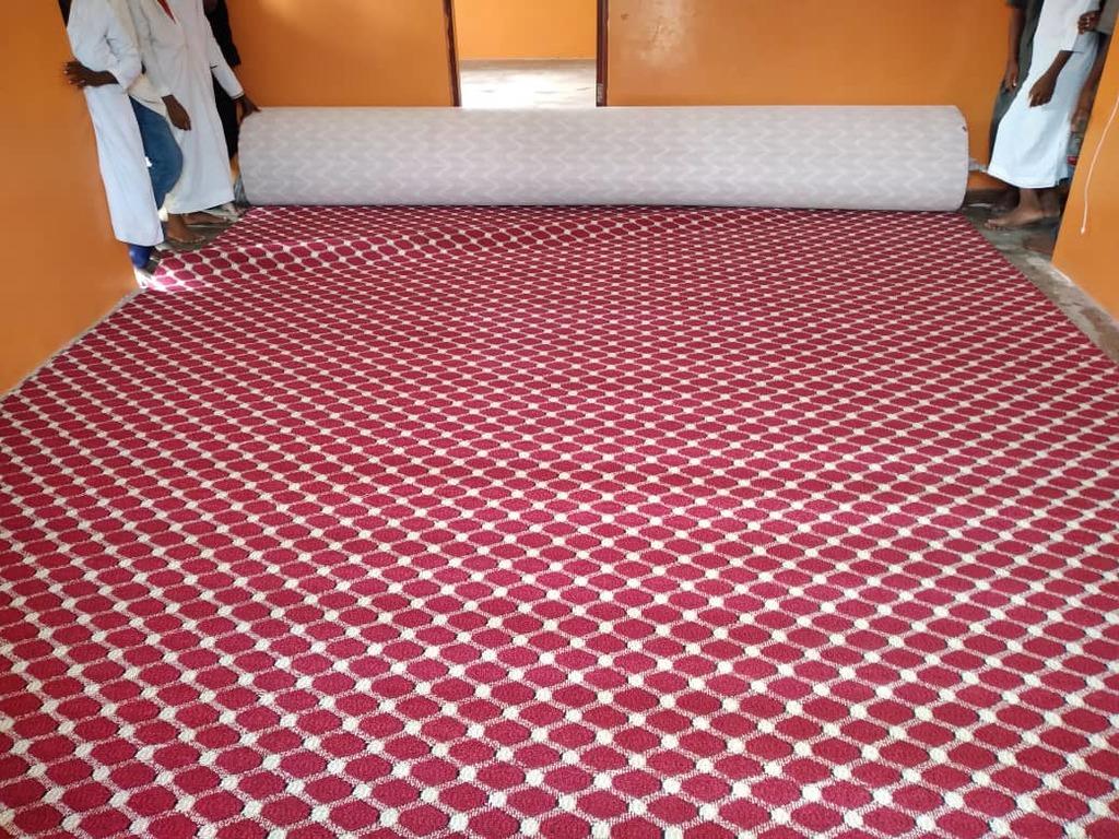 madrassa-tapis